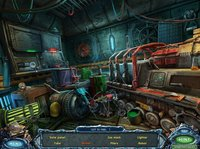 Eternal Journey: New Atlantis screenshot, image №1861765 - RAWG