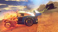 Cкриншот Carmageddon: Max Damage, изображение № 20146 - RAWG