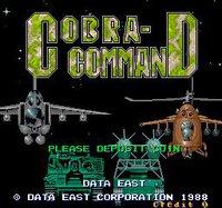 Cobra Command screenshot, image №735105 - RAWG