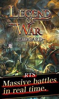 Cкриншот Legend of War, изображение № 1975784 - RAWG