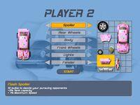 Cкриншот Mad Tracks: Заводные гонки, изображение № 421367 - RAWG