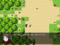 Cкриншот The Halfblood's Quest, изображение № 1096168 - RAWG