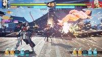 FIGHTING EX LAYER (Light Version) screenshot, image №804037 - RAWG