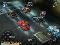 Cкриншот Death Rally (2011), изображение № 569710 - RAWG