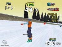 Cкриншот Winter Sports Snow Wave 2, изображение № 306769 - RAWG