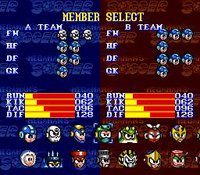 Mega Man Soccer screenshot, image №762156 - RAWG