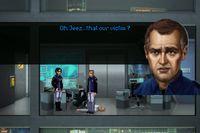 Technobabylon screenshot, image №183463 - RAWG