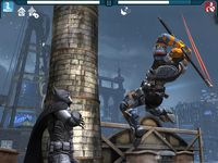 Cкриншот Batman: Летопись Аркхема, изображение № 20218 - RAWG