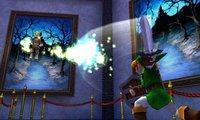 The Legend of Zelda: Ocarina of Time 3D screenshot, image №801364 - RAWG
