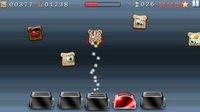 Cкриншот Toast Shooter Free, изображение № 1728944 - RAWG