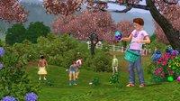Cкриншот Sims 3: Времена года, The, изображение № 329225 - RAWG