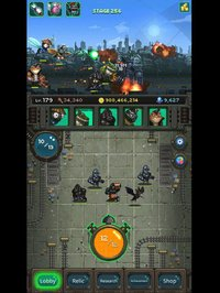 Cкриншот World Beast War, изображение № 1751445 - RAWG