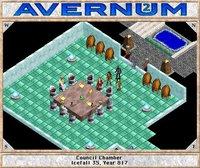 Cкриншот Avernum 2, изображение № 368093 - RAWG