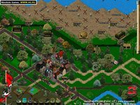 Cкриншот World War II Battles: Fortress Europe, изображение № 313592 - RAWG