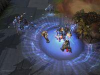 Cкриншот Heroes of the Storm, изображение № 606864 - RAWG