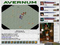 Cкриншот Avernum, изображение № 334778 - RAWG