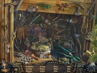 Cкриншот Shadow Wolf Mysteries: Bane of the Family Collector's Edition, изображение № 706122 - RAWG
