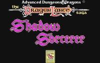Cкриншот Shadow Sorcerer, изображение № 745274 - RAWG