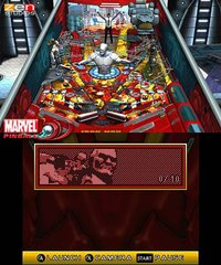 Cкриншот Marvel Pinball 3D, изображение № 244219 - RAWG