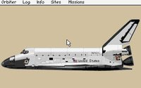 Shuttle (1992) screenshot, image №749865 - RAWG