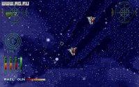 Cкриншот Armageddon (1995), изображение № 463133 - RAWG