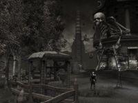 Cкриншот Neverwinter Nights 2: Маска предательства, изображение № 474728 - RAWG