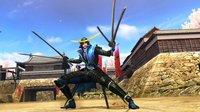 Sengoku BASARA: Samurai Heroes screenshot, image №540991 - RAWG