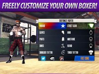 Cкриншот Real Boxing – Fighting Game, изображение № 2076437 - RAWG