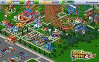 Cкриншот RollerCoaster Tycoon 4, изображение № 618464 - RAWG