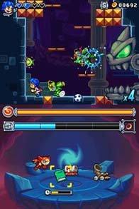 Cкриншот Monster Tale, изображение № 791453 - RAWG