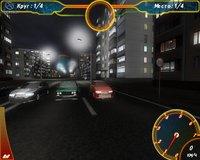 Cкриншот Уличные гонки. Ночной Петербург 3, изображение № 523224 - RAWG