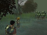 Cкриншот The Roots, изображение № 394629 - RAWG