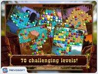 Cкриншот Wonderlines: match-3 puzzle game, изображение № 1654313 - RAWG