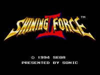 Cкриншот Shining Force II: The Ancient Seal, изображение № 768076 - RAWG