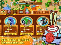 Cкриншот SpongeBob Moves In, изображение № 61766 - RAWG