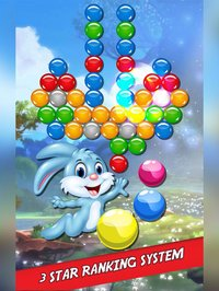 Bubble Shooter Bunny Easter Match 3 Game screenshot, image №1625177 - RAWG