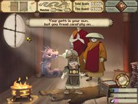 Mahjong Quest Collection screenshot, image №204666 - RAWG