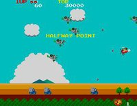 Sky Kid (1986) screenshot, image №737796 - RAWG