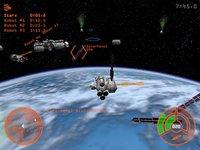 Cкриншот Орбитальные разборки, изображение № 505255 - RAWG