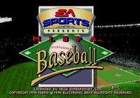 MLBPA Baseball screenshot, image №759798 - RAWG