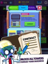 Cкриншот Robot Inc, Idle Factory Tycoon, изображение № 1815276 - RAWG