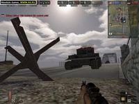 Cкриншот Battlefield 1942, изображение № 328366 - RAWG