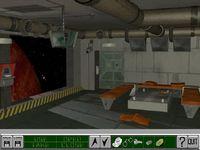 Cкриншот Alien Virus, изображение № 327942 - RAWG