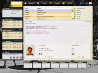 Cкриншот Basketball Pro Management 2014, изображение № 199331 - RAWG