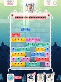 Cкриншот Slidey: Block Puzzle, изображение № 239393 - RAWG