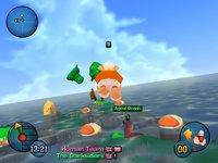 Cкриншот Worms 3D, изображение № 377570 - RAWG