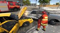 Flashing Lights - Police Fire EMS screenshot, image №656415 - RAWG