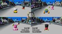 Hello Kitty Kruisers screenshot, image №263052 - RAWG