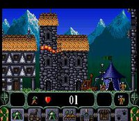 King Arthur's World screenshot, image №761976 - RAWG