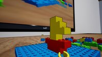 Cкриншот BrickMan and the Wrapping of Gifts, изображение № 1784643 - RAWG